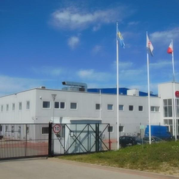 Elfa Manufacturing Poland Sp. z o.o. Koszalin