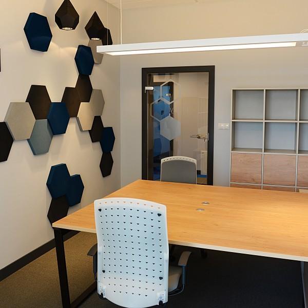 pokój w biurze
