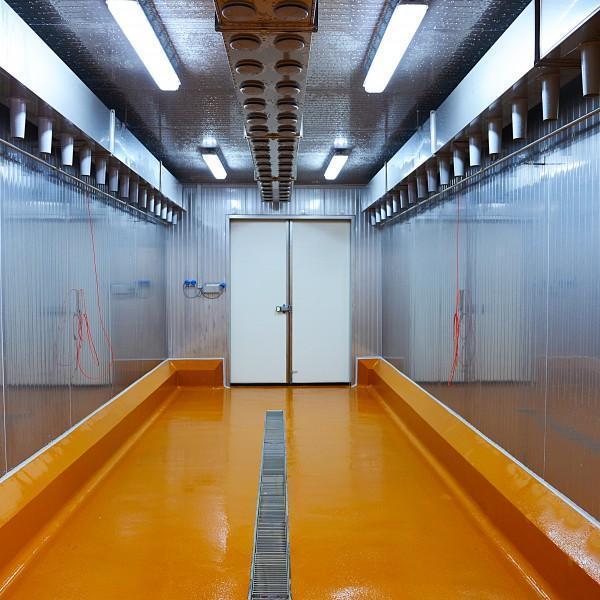 wnętrze hali przemysłowej 3