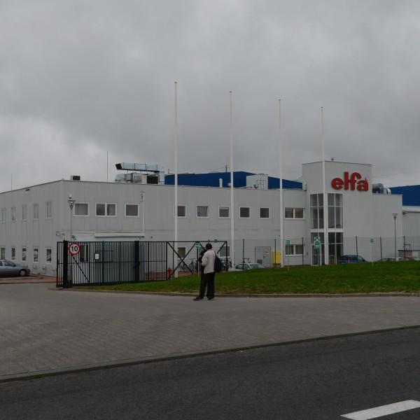 Elfa Manufacturing Poland